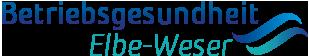 Betriebsgesundheit Elbe Weser Logo
